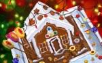 Casa de turta dulce imagini